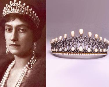 戴安娜王妃说过:如果女人只能拥有一颗-如果女人只能拥有一颗珠宝